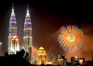 tempat wisata di penang malaysia on Lima Wisata Favorit di Malaysia « Travel Yuk
