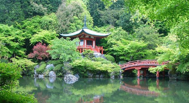 Jepang travel yuk - Giardini giapponesi ...